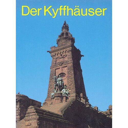 Horst Müller - Der Kyffhäuser - Preis vom 21.10.2020 04:49:09 h
