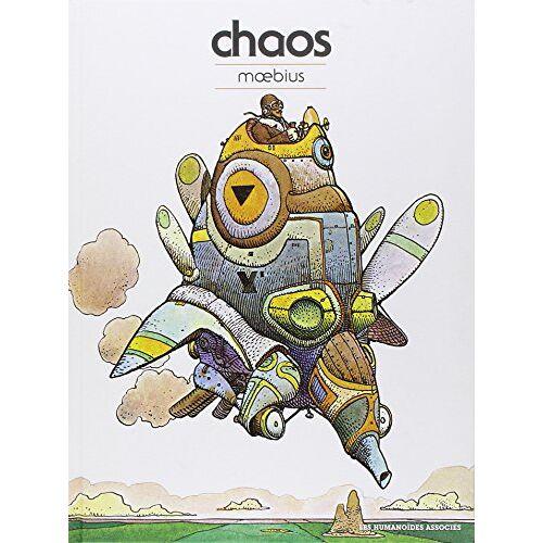 Moebius - Chaos - Preis vom 05.09.2020 04:49:05 h