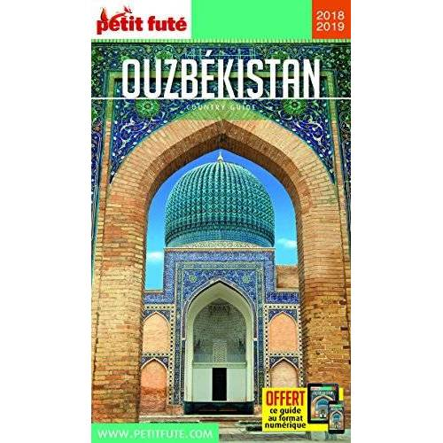 - Petit Futé Ouzbékistan - Preis vom 24.10.2020 04:52:40 h