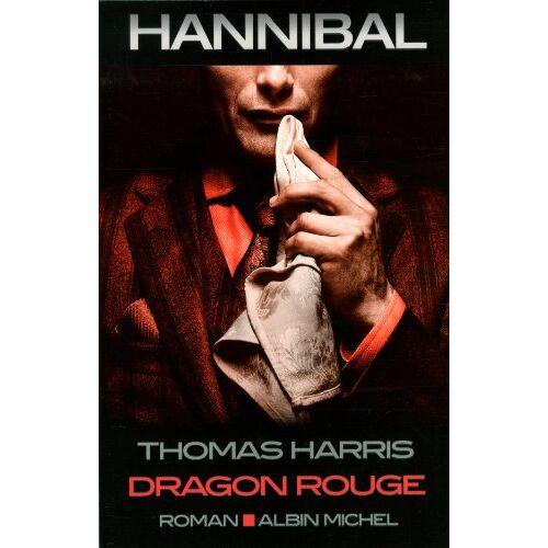 Thomas Harris - Dragon rouge - Preis vom 04.09.2020 04:54:27 h