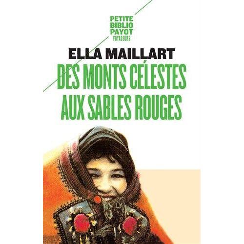 - Des monts Célestes aux sables Rouges - Preis vom 15.05.2021 04:43:31 h