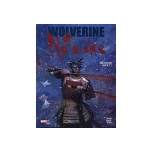 George Pratt - Wolverine netsuke tome 2 - Preis vom 18.04.2021 04:52:10 h