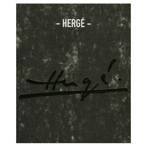 Nick Rodwell - Hergé - Preis vom 28.02.2021 06:03:40 h