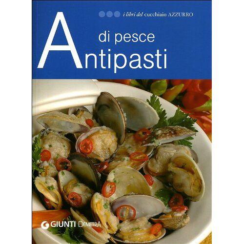 - Antipasti di pesce - Preis vom 23.01.2021 06:00:26 h