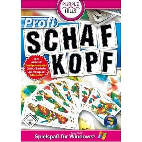 Koch - Profi Schafkopf V2 - Preis vom 20.10.2020 04:55:35 h