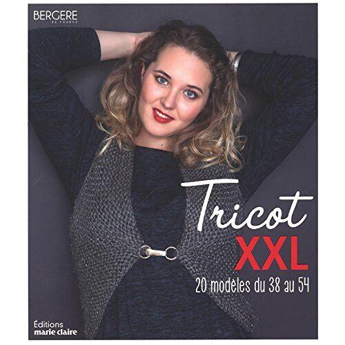 Bergère de France - Tricot XXL - Preis vom 20.10.2020 04:55:35 h