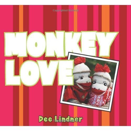 Dee Lindner - Monkey Love - Preis vom 26.02.2021 06:01:53 h