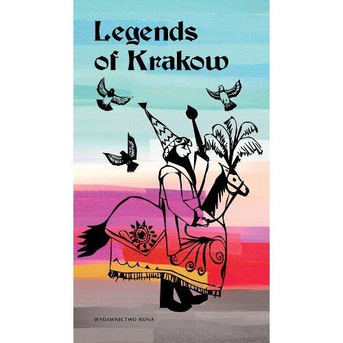 Anna Majorczyk - Legendy krakowskie Legends of Krakow - Preis vom 18.04.2021 04:52:10 h