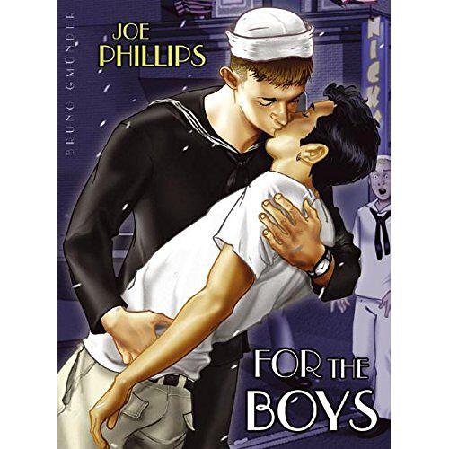 Joe Phillips - For the Boys - Preis vom 30.03.2020 04:52:37 h