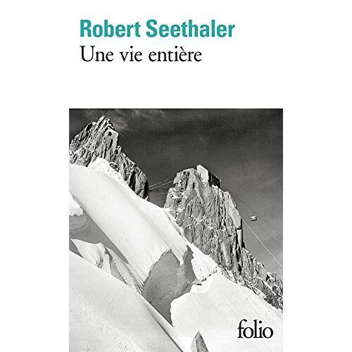Robert Seethaler - Une vie entière - Preis vom 28.02.2021 06:03:40 h