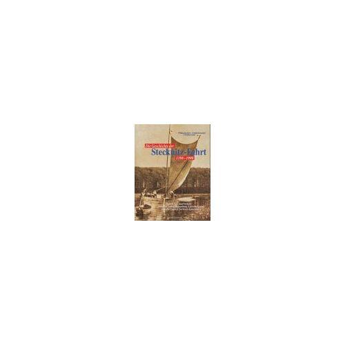 William Boehart - Die Geschichte der Stecknitz-Fahrt 1398-1998 - Preis vom 11.04.2021 04:47:53 h