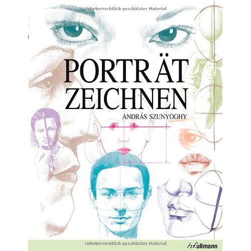 Andras Szunyoghy - Porträtzeichnen - Preis vom 14.06.2019 04:47:58 h