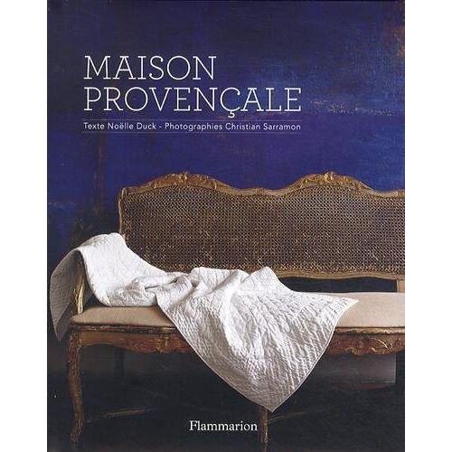 Noëlle Duck - Maison provençale - Preis vom 16.01.2021 06:04:45 h