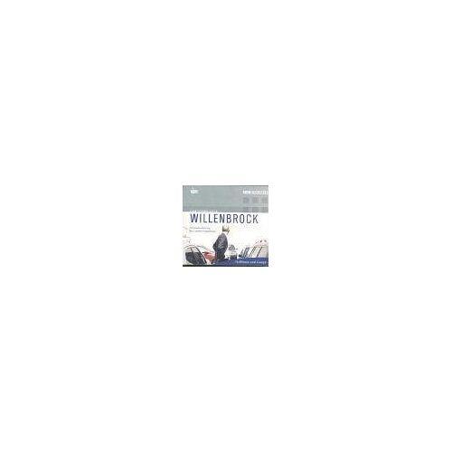 Christoph Hein - Willenbrock, 2 Audio-CDs - Preis vom 09.05.2021 04:52:39 h