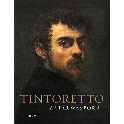 Roland Krischel - Tintoretto: A Star was born - Preis vom 18.10.2020 04:52:00 h