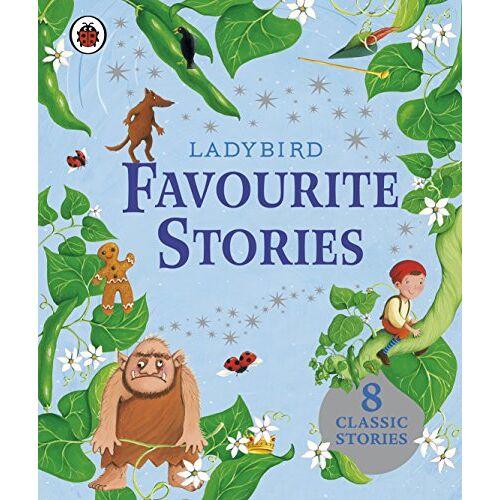 Ladybird - Ladybird Favourite Stories (Ladybird Stories) - Preis vom 19.10.2020 04:51:53 h