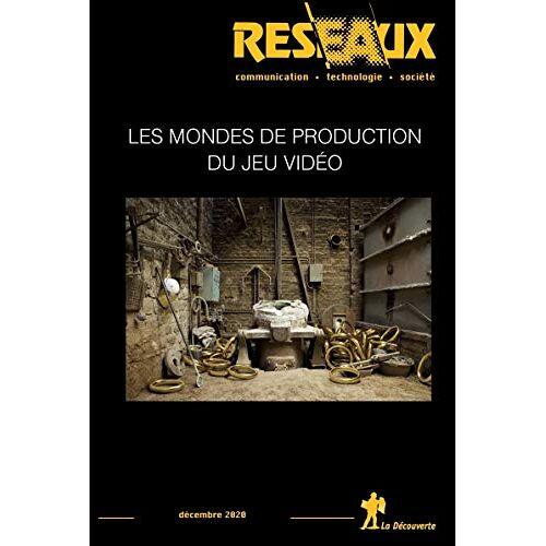 Revue Reseaux - RSX 224 - Preis vom 25.02.2021 06:08:03 h