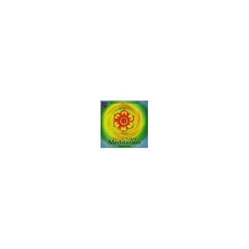 Marianne Uhl - Milz-Chakra Meditation. CD: 1. Milz-Chakra-Musik. 2. Milz-Chakra-Meditation - Preis vom 06.09.2020 04:54:28 h