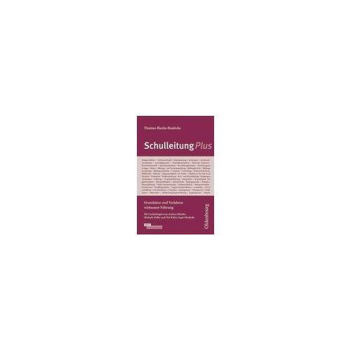 Thomas Riecke-Baulecke - Schulleitung Plus - Preis vom 20.10.2020 04:55:35 h