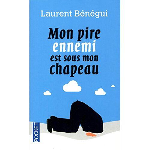 Laurent Bénégui - Mon pire ennemi selon Bernard - Preis vom 25.01.2021 05:57:21 h