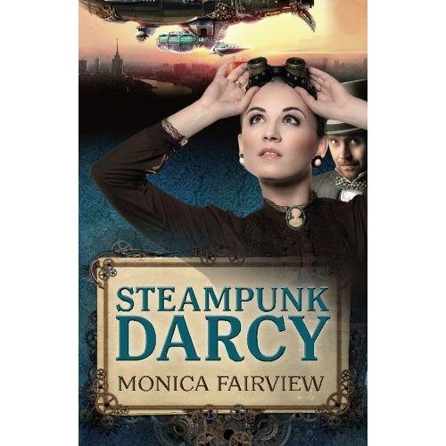 Monica Fairview - Steampunk Darcy - Preis vom 21.10.2020 04:49:09 h