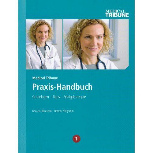 Daniela Hentschel - Praxis-Handbuch - Preis vom 12.05.2021 04:50:50 h