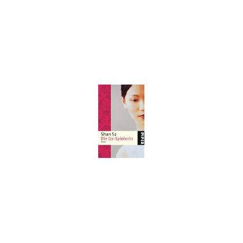 Shan Sa - Die Go-Spielerin: Roman - Preis vom 19.01.2020 06:04:52 h