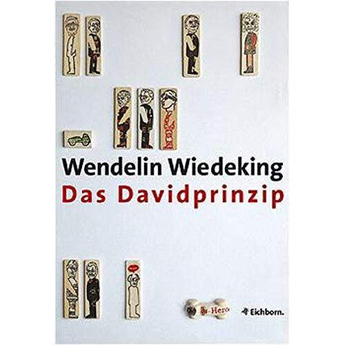 Wendelin Wiedeking - Das Davidprinzip - Preis vom 17.07.2019 05:54:38 h