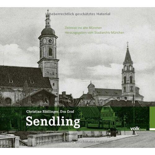 Christine Rädlinger - Sendling - Preis vom 20.10.2020 04:55:35 h