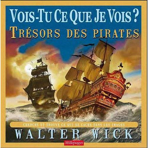 Walter Wick - Trésor des pirates - Preis vom 21.10.2020 04:49:09 h