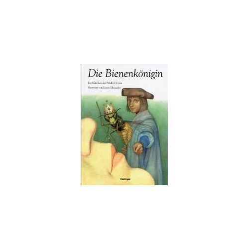 Jacob Grimm - Die Bienenkönigin - Preis vom 07.05.2021 04:52:30 h