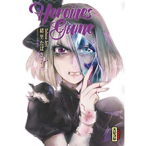 - Heroines Game - Tome 3 (HEROINES GAME (3)) - Preis vom 21.10.2020 04:49:09 h