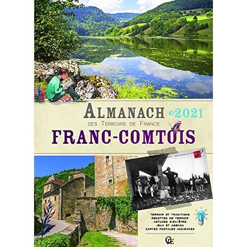 - Almanach Franc-Comtois 2021 - Preis vom 21.10.2020 04:49:09 h