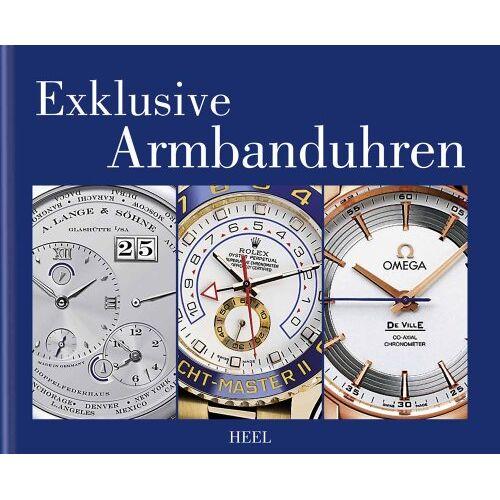 - Exklusive Armbanduhren - Preis vom 07.05.2021 04:52:30 h