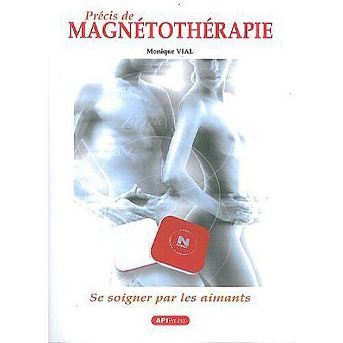 Monique Vial - Précis de magnétothérapie - Preis vom 26.02.2021 06:01:53 h