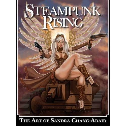 - Steampunk Rising - Preis vom 19.10.2020 04:51:53 h