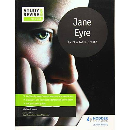 Mike Jones - Study and Revise for GCSE: Jane Eyre (Study & Revise for Gcse) - Preis vom 17.04.2021 04:51:59 h