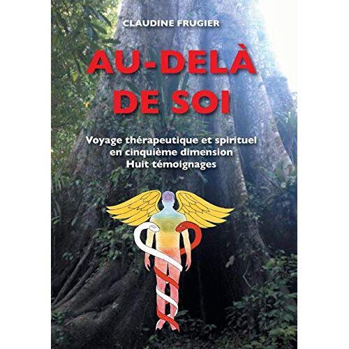 Claudine Frugier - Au-delà de Soi: Voyage thérapeutique et spirituel en cinquième dimension Huit témoignages sur la médecine de l'Ayahuasca en Amazonie chez les Indiens Shipibos-Conibos - Preis vom 07.05.2021 04:52:30 h