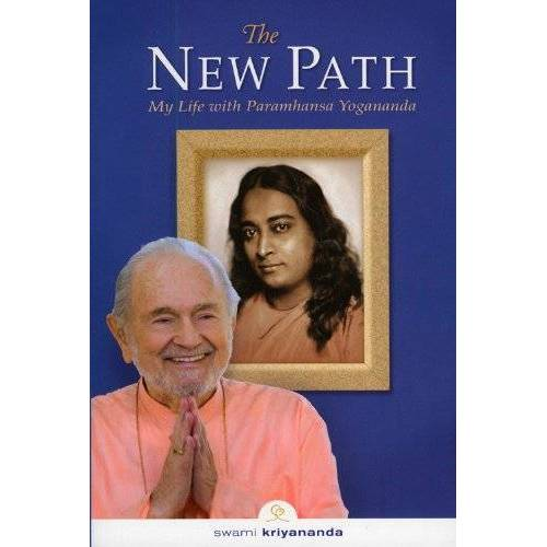 Swami Kriyananda - The New Path: My Life with Paramhansa Yogananda - Preis vom 20.02.2020 05:58:33 h
