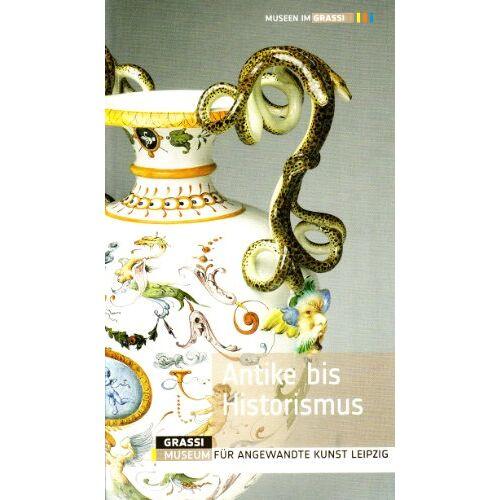 Olaf Thormann - Antike bis Historismus - Preis vom 04.10.2020 04:46:22 h