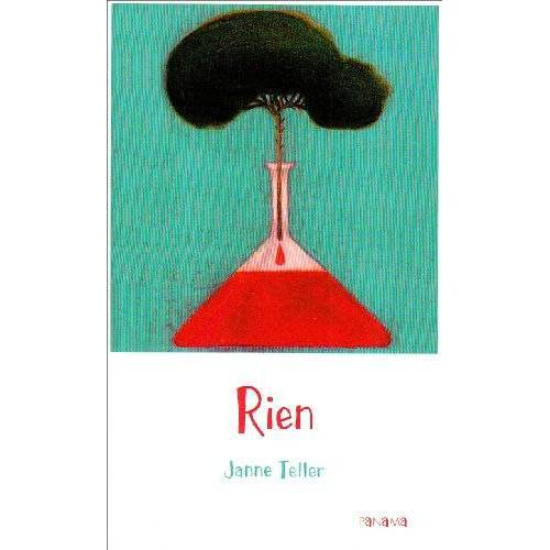 Janne Teller - Rien - Preis vom 05.09.2020 04:49:05 h