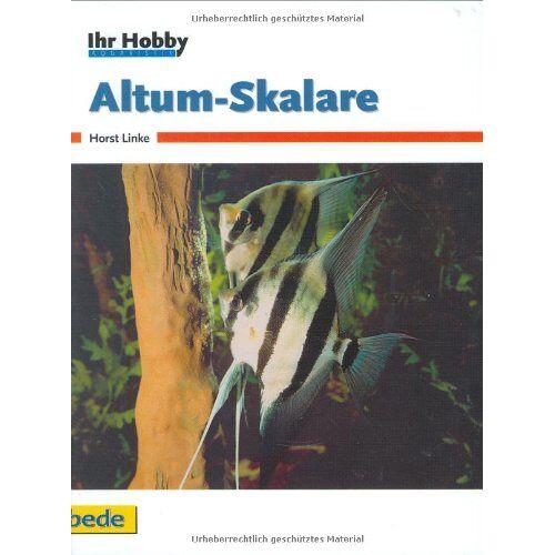 Horst Linke - Altum-Skalare, Ihr Hobby - Preis vom 10.05.2021 04:48:42 h