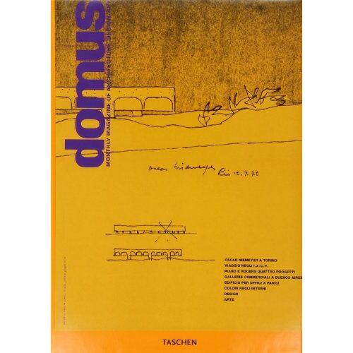Gio Ponti - domus Vol. 8 - Preis vom 27.02.2021 06:04:24 h