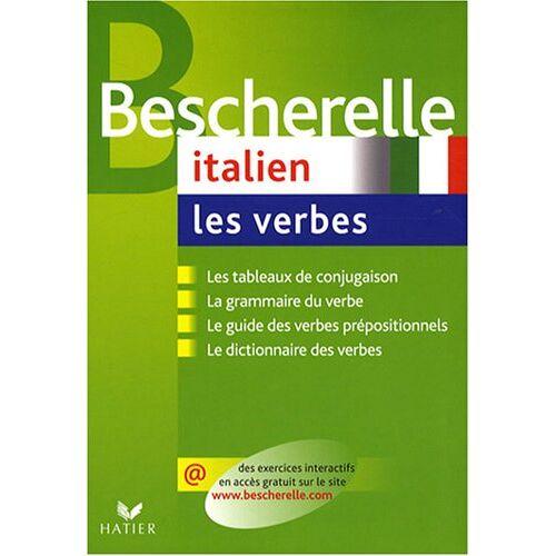 M. Bescherelle - Bescherelle Italien - Preis vom 20.10.2020 04:55:35 h