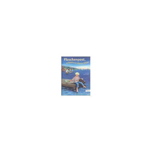 Lore Leher - Flaschenpost, schwimm übers Meer - Preis vom 11.11.2019 06:01:23 h