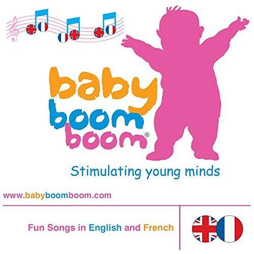 - Babyboomboom CD French - Preis vom 20.10.2020 04:55:35 h