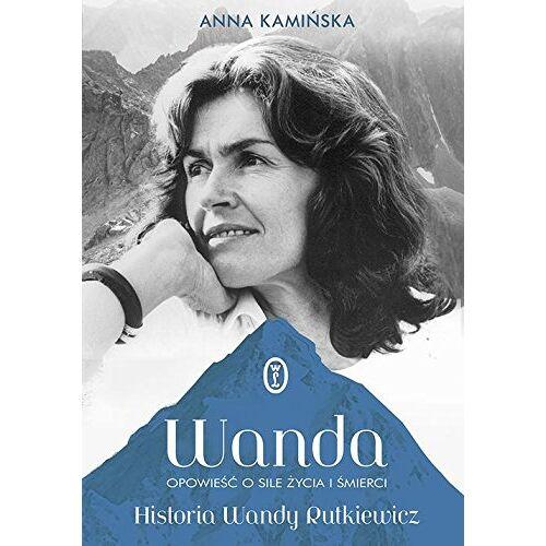 Anna Kaminska - Wanda - Preis vom 20.10.2020 04:55:35 h