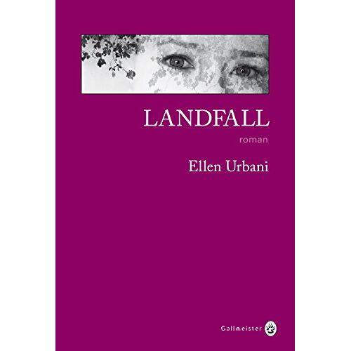 Ellen Urbani - Landfall - Preis vom 28.02.2021 06:03:40 h
