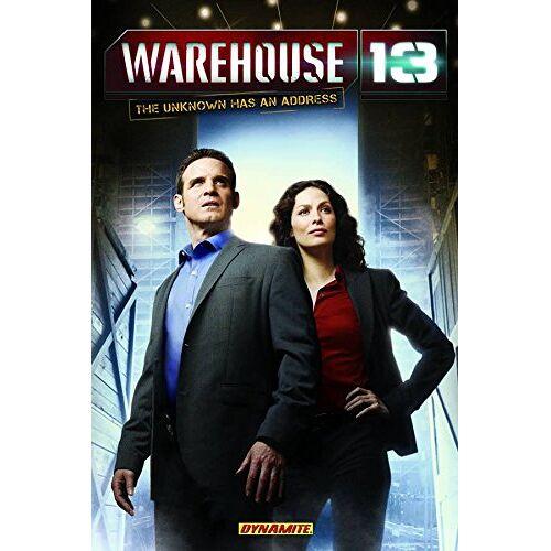 Ben Raab - Warehouse 13 Volume 1 (Warehouse 13 (Dynamite Paperback)) - Preis vom 06.07.2020 05:02:03 h