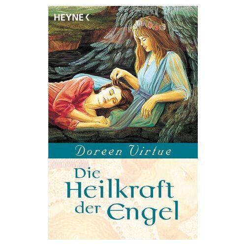 Doreen Virtue - Die Heilkraft der Engel - Preis vom 17.07.2019 05:54:38 h